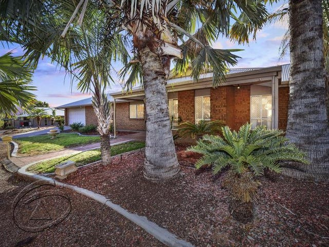1 MacDonnell Court, Mount Johns, NT 0874