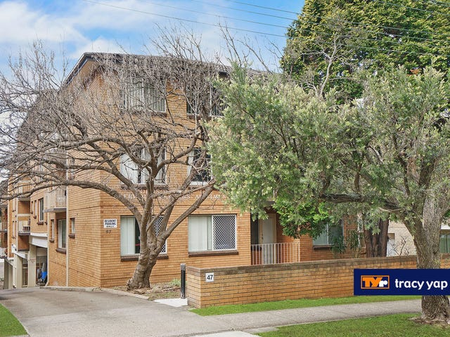 2/47 Doomben Avenue, Eastwood, NSW 2122
