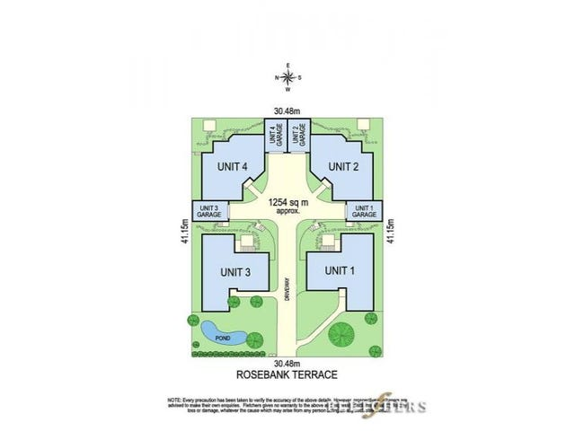 2-4 Rosebank Terrace, Templestowe Lower, Vic 3107