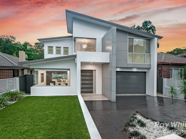 45 Anderson Ave, Dundas, NSW 2117