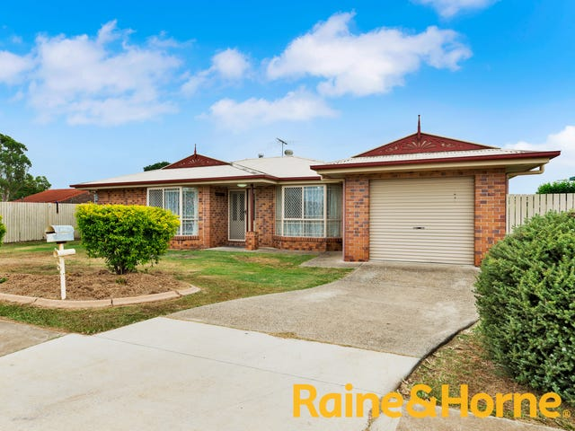 167 TORRENS ROAD, Caboolture South, Qld 4510