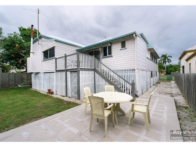 122 West Street, Allenstown, Qld 4700
