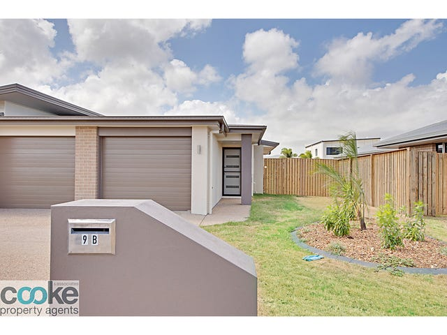 9B Hoop Avenue, Hidden Valley, Qld 4703