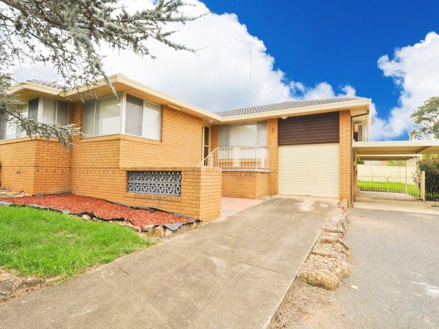 11 Akuna, Bradbury, NSW 2560