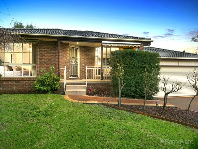18 Manifold Court, Croydon South, Vic 3136
