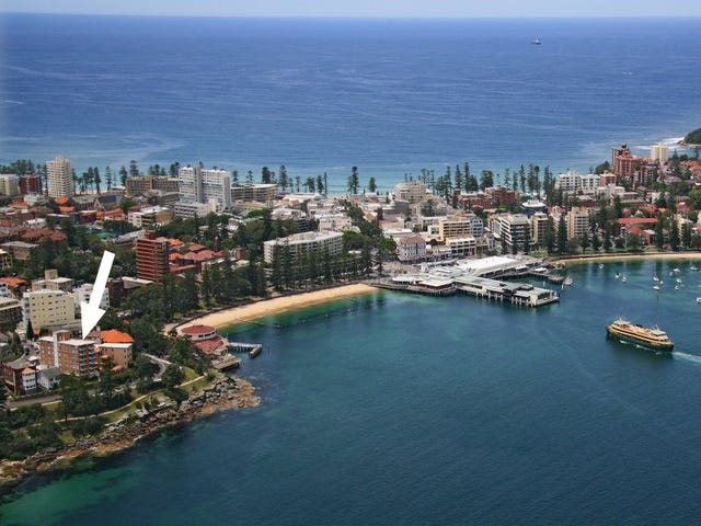 43/29 The Crescent, Manly, NSW 2095
