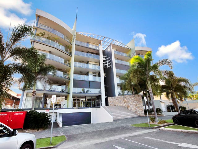 106/174 Grafton St, Cairns City, Qld 4870