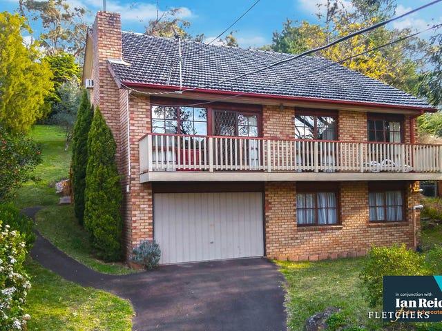 22 Bates Avenue, Upper Ferntree Gully, Vic 3156