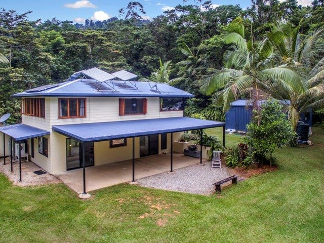 49 Carbeen Road, Diwan, Qld 4873