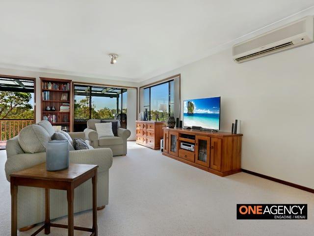 25 Lalor Crescent, Engadine, NSW 2233
