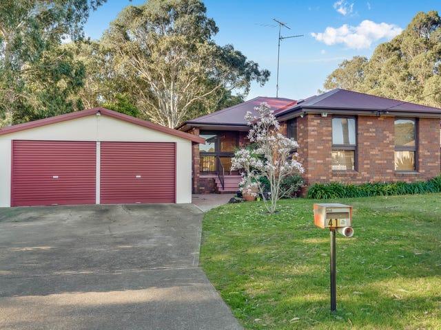 41 Grantham Road, Seven Hills, NSW 2147