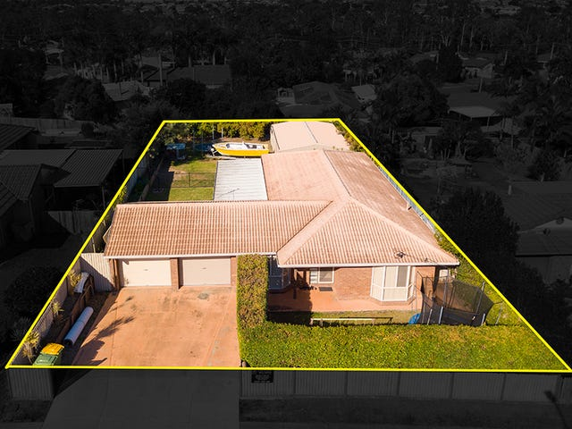 131 Emerald Drive, Regents Park, Qld 4118