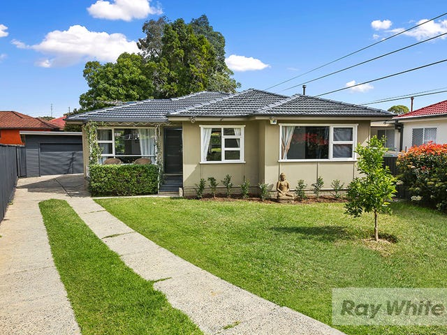 4 Leonie Crescent, Berala, NSW 2141