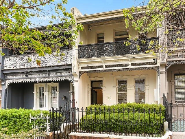 25 Duxford Street, Paddington, NSW 2021