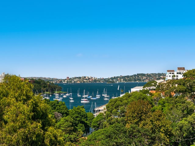 701/22 Doris Street, North Sydney, NSW 2060