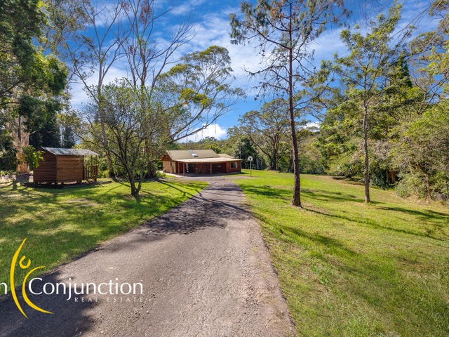 11a Coppabella Road, Middle Dural, NSW 2158