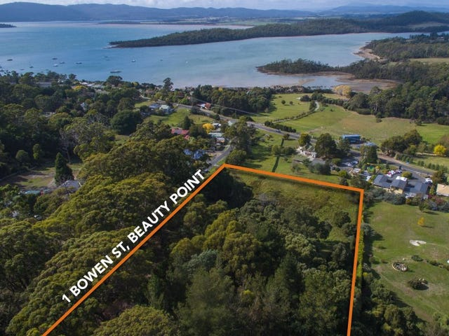 1 Bowen Street, Beauty Point, Tas 7270