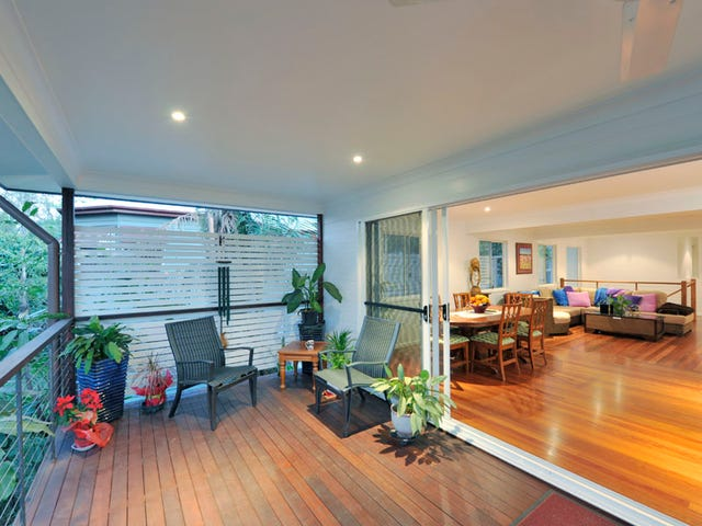31 Parry Street, Bulimba, Qld 4171