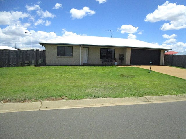 2 Kerrie Meares Drive, Gracemere, Qld 4702