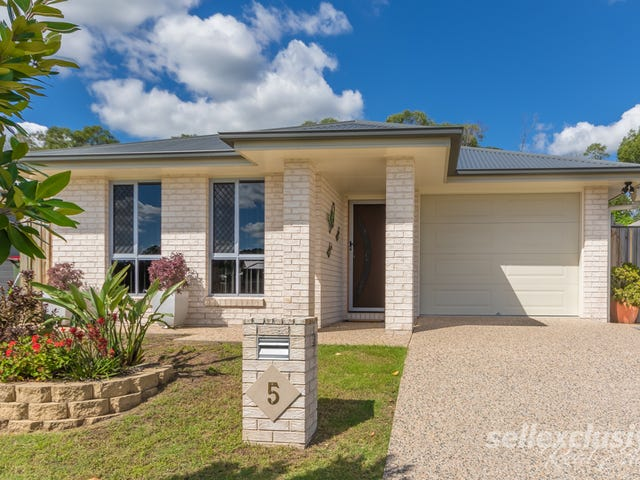 5  Begonia Court, Caboolture, Qld 4510