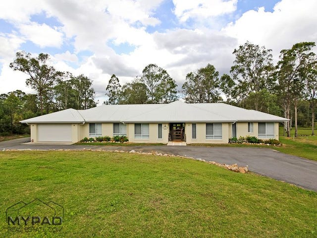 398-400 Spring Mountain Dr, Greenbank, Qld 4124