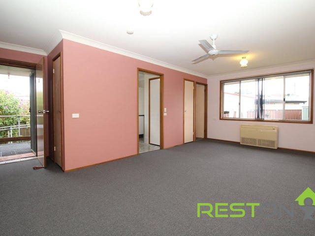 1/19 Gibson Street, Richmond, NSW 2753