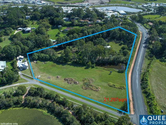 244 Camp Flat Road, Bli Bli, Qld 4560