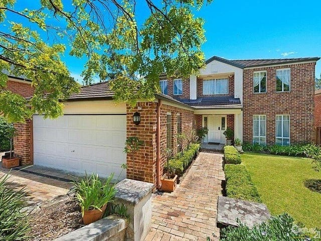 85 Ravensbourne Circuit, Dural, NSW 2158