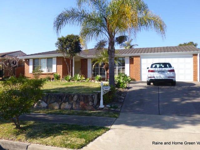 10 Castlereagh Street, Bossley Park, NSW 2176