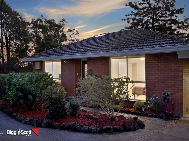 1/22 Lording Street, Ferntree Gully, Vic 3156