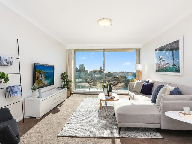 8E/3 Darling Point Road, Darling Point, NSW 2027