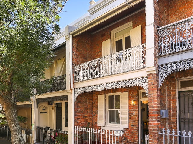 7 Talfourd Street, Glebe, NSW 2037