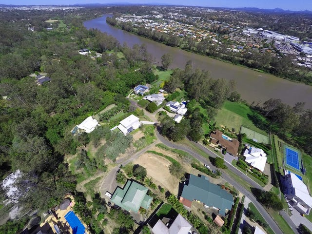 (2 Lots) 48 Robertson Place, Fig Tree Pocket, Qld 4069