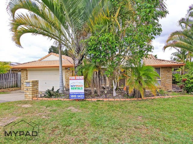 10 Lewis Place, Calamvale, Qld 4116