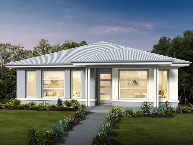 Lot 308 Waterglass Street, Spring Farm, NSW 2570