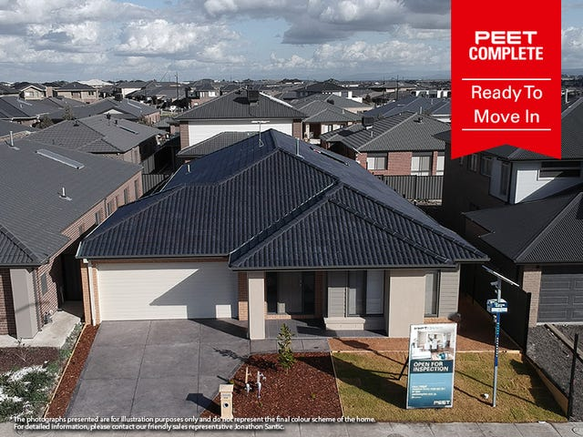 Lot 2623 Sunmoth Road, Craigieburn, Vic 3064