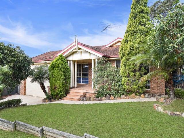14 Levendale street, West Hoxton, NSW 2171