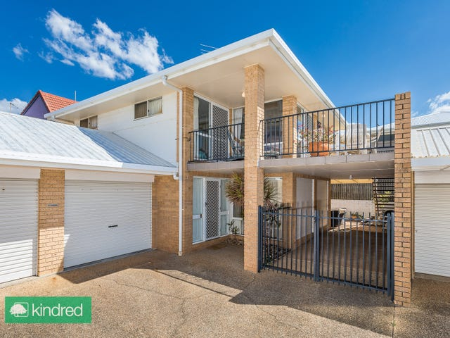 7/117 Prince Edward Parade, Scarborough, Qld 4020