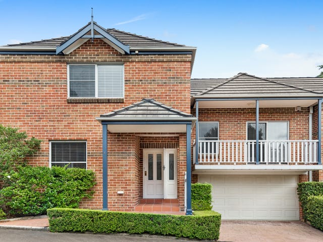 1/8 Shinfield Avenue, St Ives, NSW 2075