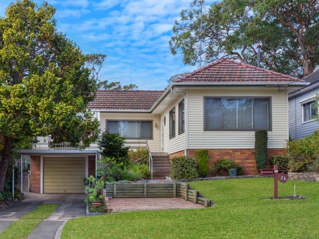 26 Laguna Street, Caringbah South, NSW 2229