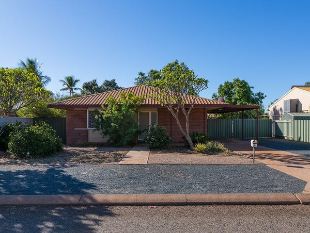 4 Marra Court, South Hedland, WA 6722
