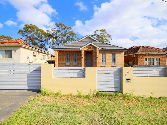 74 Australia Street, Bass Hill, NSW 2197
