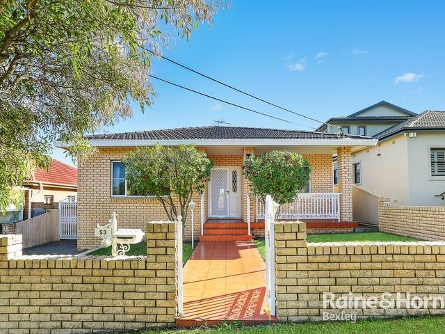 53 Iliffe Street, Bexley, NSW 2207