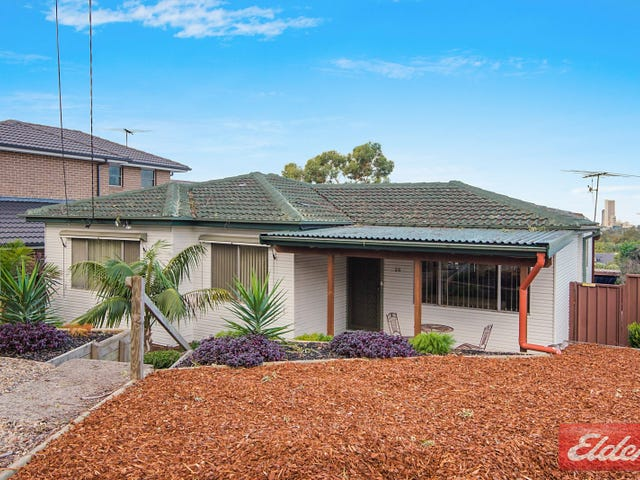 20 Constitution Road, Constitution Hill, NSW 2145