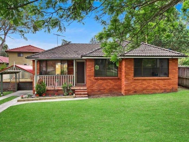 11 Joy Street, Gladesville, NSW 2111