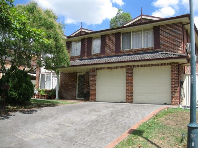 8 Whiteley Cl, Casula, NSW 2170