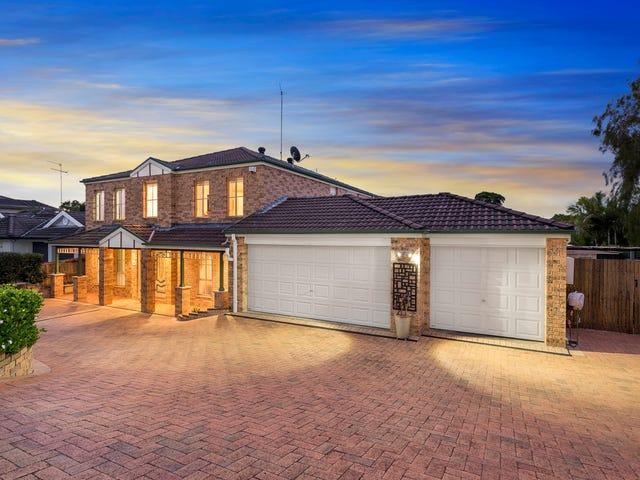 3 Mayfair Avenue, Kellyville, NSW 2155