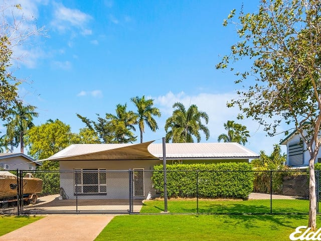 4 Gunter Circuit, Woodroffe, NT 0830
