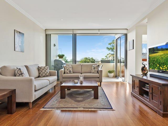 402/2A Eulbertie Avenue, Warrawee, NSW 2074