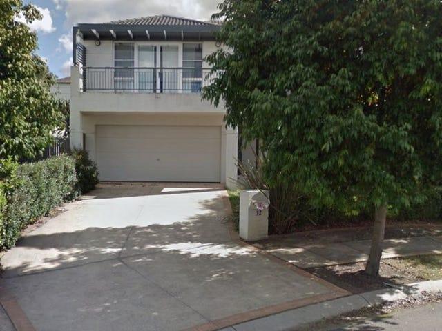 32 Seaford Circuit, Kellyville Ridge, NSW 2155